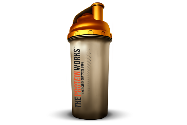 Limited Edition Shaker