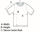 Diagramma TPW T-Shirt