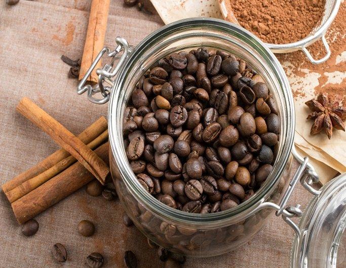 Perché La Caffeina Aiuta PerLa Perdita Di Grasso
