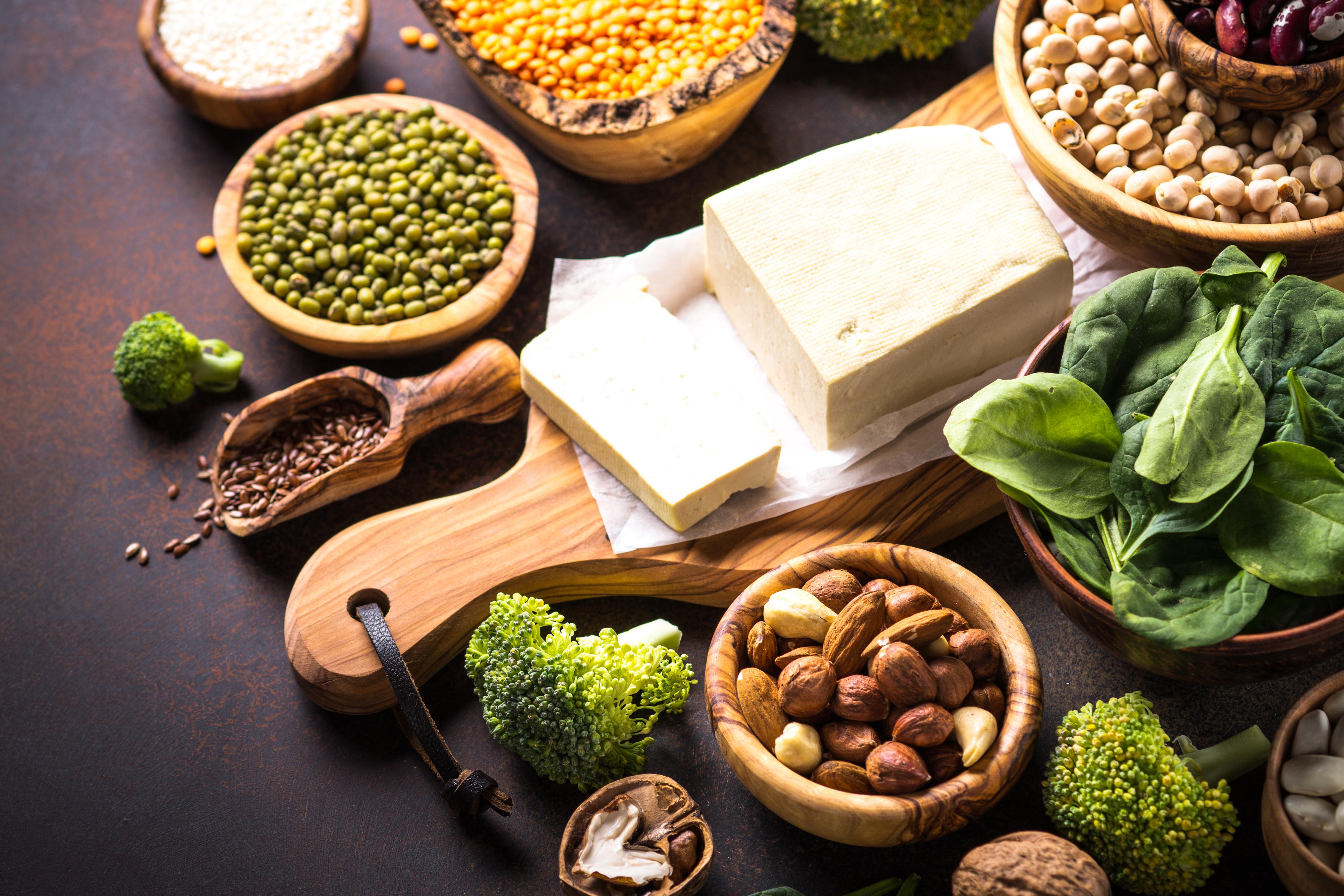La Whey é una proteina vegana ?