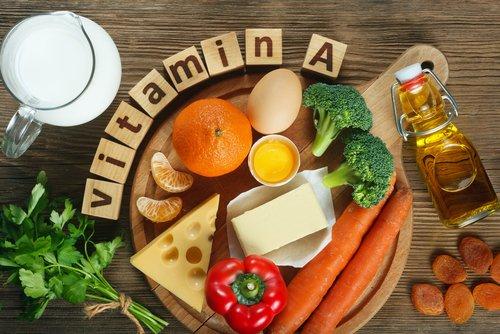 Perché ci servono le vitamine ?