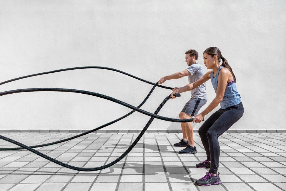 Cos'è l'allenamento di resistenza metabolica? Quali sono i benefici?