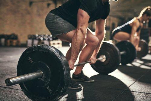 I benefici dell'allenamento con i pesi