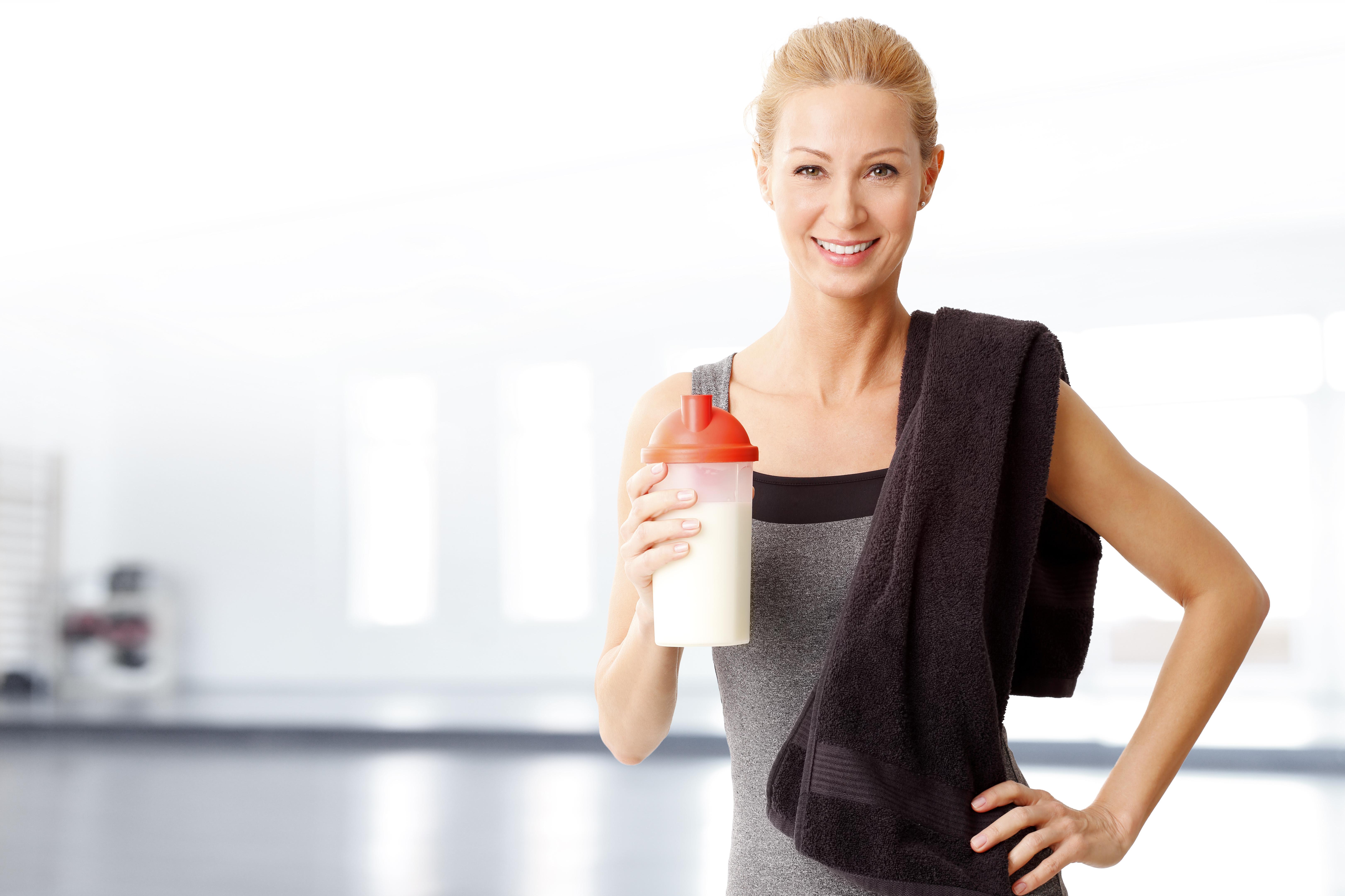 Quante Proteine Per Una Donna Che DesideraPerdere Peso?